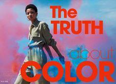 What Color Should I Wear? - Sharon Haver - FocusOnStyle.com