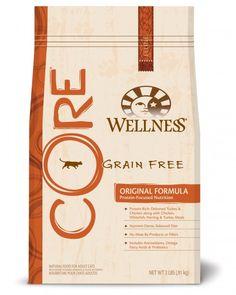 Wellness CORE Original Fish & Fowl Recipe