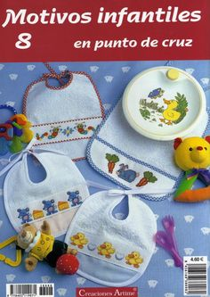 Free Pattern, Coin Purse, Cross Stitch, 1, Hobby, Baby Baby, Magazines, Scrappy Quilts, Needlepoint