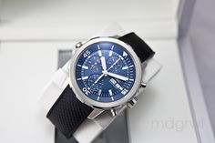 IWC Aquatimer Chronograph - Expedition Jacques-Yves Cousteau IW376805