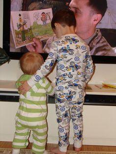 Watching their UTR video.