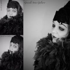Maquillaje de los años 1920 🎞🎬Die 1920er Jahre Make-up Halloween Face Makeup, Make Up, Makeup, Beauty Makeup, Bronzer Makeup