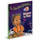Did you go and write your review on Amazon for the Dr. Dee Dee Dynamo series? If not please visit this link and write your review for this wonderful series! It would be greatly appreciated.