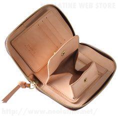 [TEMPEST] MiddleWallet T-03 Leather Purses, Leather Wallet, Leather Bags, Leather Factory, Canvas Wallet, Best Wallet, Small Leather Goods, Casual Bags, Leather Design