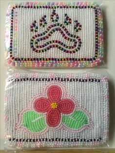 CardholderS SOLD! :) Card Holders, Pot Holders, Coin Purse Wallet, Card Case, Scissors, Nativity, Tiffany, Beading, Babies