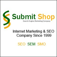 Submitshop 250 by 250 Logo