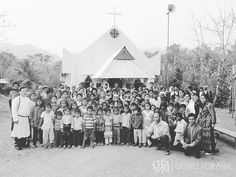 Church buildings in Asia are more than just buildings used on Sunday mornings. They are the central location of all church activities and are a safe haven for believers who come for prayer throughout the week! Please pray God will provide for church buildings to be constructed in Asia. ⠀ ⠀ We hope in your prayer time you will ask the Holy Spirit for His guidance in your prayers. He loves you, and He wants to speak to you and through you as you seek Him in prayer.