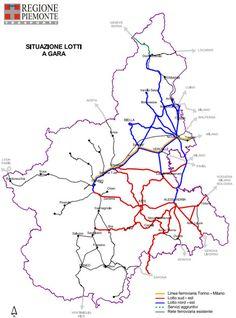 Lotti a gara nella Regione Piemonte - .pdf