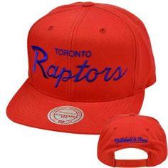 daa59784535 NBA Mitchell Ness Vintage Solid Script Snapback Hat Cap Toronto Raptors -  Price   25.95 Nba