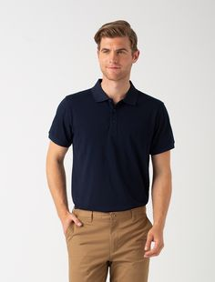 15283dd2d Cargo Crew's Parker Polo is exclusively engineered from drirelease  technology. Unlike other polos on the