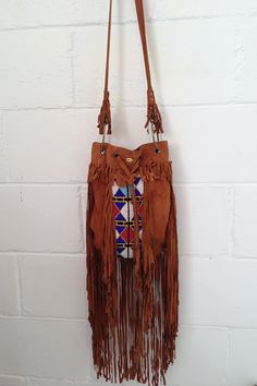 coachella tassel bag | spell & the gypsy collective