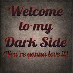 Creatures Of The Night, Dark Side, Love, Amor