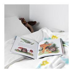 БОКЛИГ Книга, 3 шт.  - IKEA