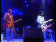 Eric Clapton & Mark Knopfler - 'Layla' (Subt Español e Inglés)