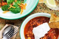 Monet, Curry, Ethnic Recipes, Food, Chili Con Carne, Red Peppers, Curries, Essen, Meals