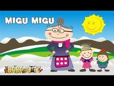 Migu, migu - Piosenka dla dzieci na dzień Babci - Babadu TV - YouTube Family Guy, Youtube, Fictional Characters, Fantasy Characters, Youtubers, Youtube Movies, Griffins