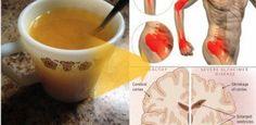 10 Reasons Everyone Should Drink Warm Turmeric Water Every Morning