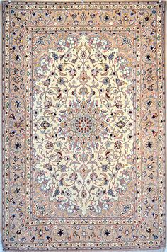 5' x 7' Persian Hand Made Collection