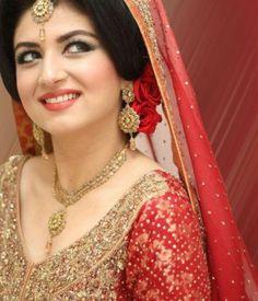 """""""A Pakistani Bride"""""""