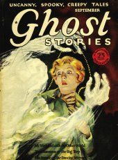pulp magazine covers 1930s - Google Search