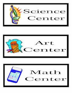 Free Printable Preschool Daily Schedule Cards