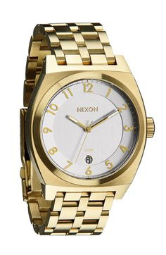 Nixon 'The Monopoly' Watch available at #Nordstrom