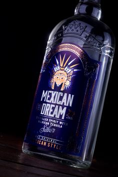 Mexican Dream on Packaging of the World - Creative Package Design Gallery