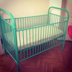 love this cot! - Incy Interiors