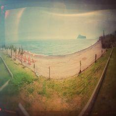 Vacation is a dream... . #vacation #holiday  #travel  #travelphotography  #dream  #dreamy  #greece  #crete  #kreta  #hellas  #panorama  #Κρήτη #gerani  #mediterranean  #squishedpanorama  #edit  #view #vista #oceanview  #ocean  #silverbeach #silverbeachhotel #meditation #relaxation #peace
