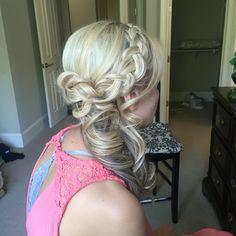 Hair by Elly 888-519-1118
