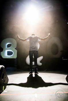 BigFlo & Oli + La Bande Sonore + La Quinte - 21/11/2015 Crédit photo : Mesh Photography à La Rodia de Besançon