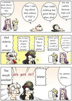 Fate/Gudaguda 27