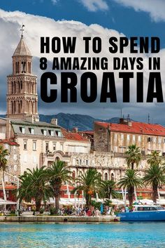Croatia Tours: Majestic Croatia Exploration Its all yours in this exclusive, private tour for two.