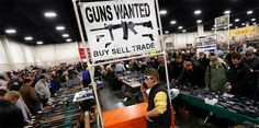 Gun Show Organizers Are Set to Give Obama's Executive Actions Their Most Public Test - http://www.gunproplus.com/gun-show-organizers-are-set-to-give-obamas-executive-actions-their-most-public-test/