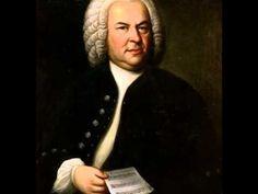 Johann Sebastian Bach - Bouree In E Minor (+playlist)