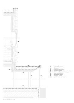 h2o architectes : La Cabotte | Architecture, Architecture design ...