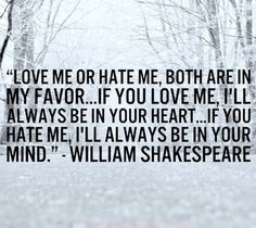 26 Shakespeare Quotes