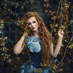 Autumnal by Margarita Kareva on 500px