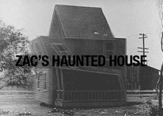 An American Novelist Wrote a Book Entirely Out of GIFs: Zac's Haunted House   (a novel) Dennis Cooper