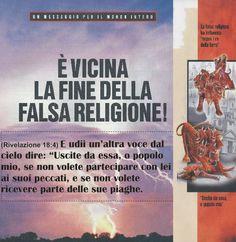Religione e la sua fine