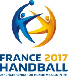 2017 World Men's Handball Championship Logo.png