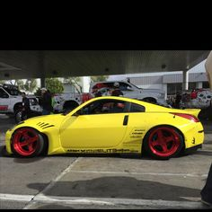 Check out this ride on CHARIOTZ!