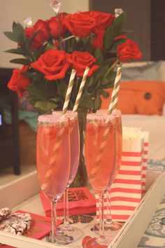 The Bachelor season finale is quickly approaching! Check out this awesome viewing party from Primp and Proper!