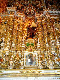 Igreja São Francisco, Salvador Bahia Brasil
