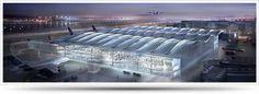 NATS увеличит мощности Heathrow