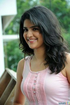 Deeksha Seth.   Tollywood Actress