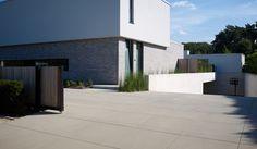 Megategels Carreau 100x100 Gris Naturel   Stone & Style