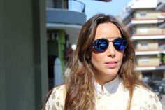 Gafas #MaltessaEyewear by PomPiDu, Sevilla