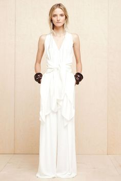 Elizabeth and James Spring 2013 RTW Collection - Fashion on TheCut
