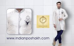 Neither white nor black, festival always colorful. http://www.indianposhakh.com  #colorful #festival